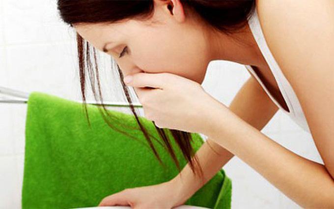 Chóng mặt buồn nôn có phải bệnh nguy hiểm