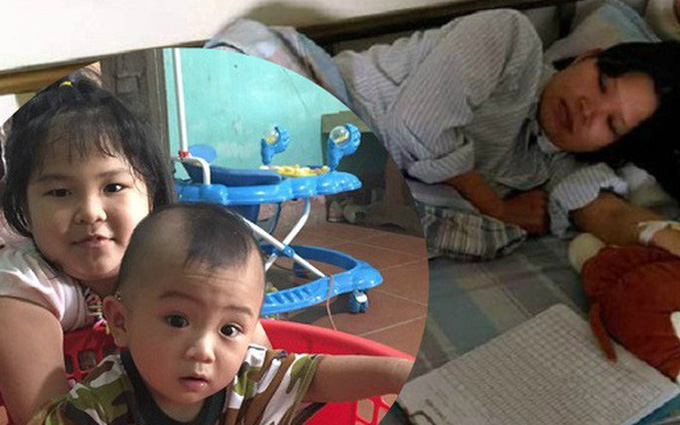 Hành trình chữa khỏi bệnh ung thư máu của người mẹ sẵn sàng đối mặt với cái chết để có con trên đời