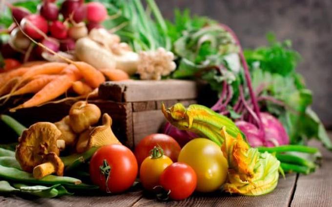 Sống khoa học với tháp dinh dưỡng cho người trưởng thành