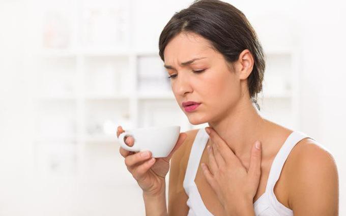 Ung thư amidan - căn bệnh dễ nhầm với viêm amidan